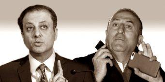 Бхарара: Глава МИД Турции настоящий лгун