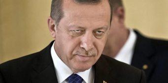 Эрдоган проговорился о ловушке против Хизмет