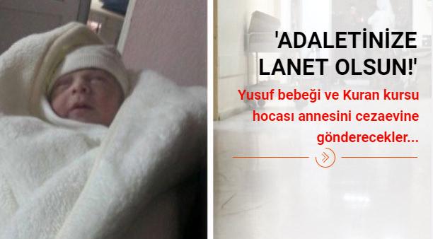 Арестованную женщину, которой до родов оставалось 50 дней, посадят в тюрьму с родившимся ребенком