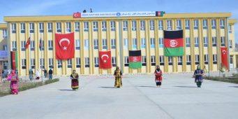 Задержание преподавателей Афгано-турецкой школы вызвало протесты в Кабуле