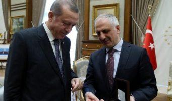 Служебное покровительство родственникам? Сват и зять заместителя министра финансов Турции заняли ответственные посты в госорганах