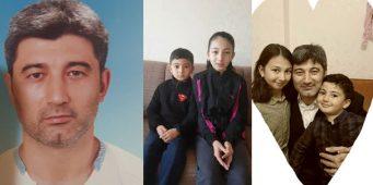 Новый случай похищения в Анкаре