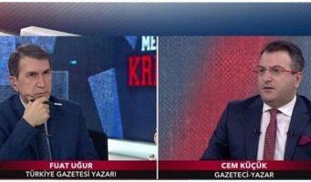 Сторонник Эрдогана снова заявил о необходимости ликвидировать ряд лиц, близких к движению Хизмет