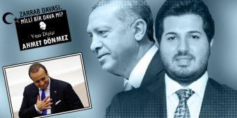 «Деньги, которые я дал Багышу, пошли Эрдогану»