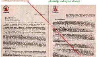 Правда о фальшивом письме вызвала панику в рядах ПСР и провластных СМИ