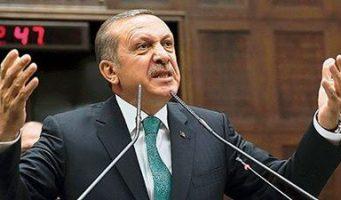 Asian Times: Эрдоган на шаткой почве
