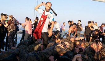 В Турции не осталось правового государства, мы вернулись в первобытное общество…