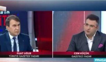 С телеэкрана призвали утроить геноцид в отношении членов движения Хизмет: «Нужно убить их семьи, устроить массовую резню под видом самоубийств…»
