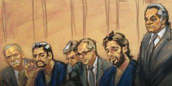 Шокирующее признание Зарраба: Меня хотели убить за сотрудничество со следствием