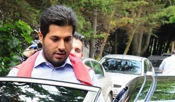 Провластная газета сообщила, что взяткодателя Зарраба арестовали в США по наводке дубайских адвокатов