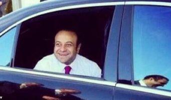 Экс-министр Багыш, которого подкупил Зарраб, разъезжает на автомобиле стоимостью 250 тысяч евро