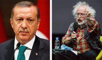 Эрдоган: Асад – террорист… Российский журналист: Это новый удар нам в спину