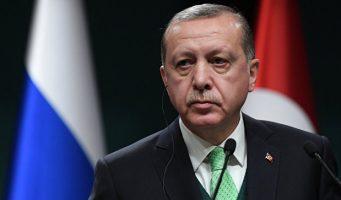 МИД Сирии обвинил Эрдогана во всесторонней поддержке террористов