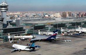 Семь крупных авиакомпаний из Европы и Америки прекратили осуществлять полеты в Стамбул