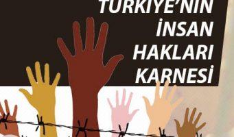Нарушения прав человека в Турции достигли рекордного уровня
