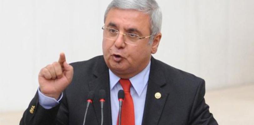 Депутат ПСР назвал бывшего президента Турции «политической собакой», но позже отказался от своих слов