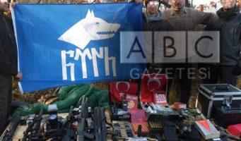 Появились первые доказательства существования тренировочных лагерей для вооруженных групп, поддерживаемых правительством ПСР