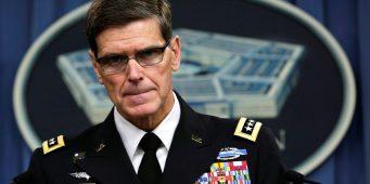 Возрастает ли напряжение между США и Турцией из-за Сирии? Американский генерал заявил, что США не выведут своих солдат из Манбиджа