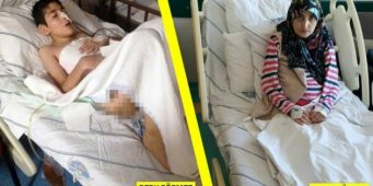 Страдавший от рака мальчик умер, не дождавшись возвращения отца из заключения