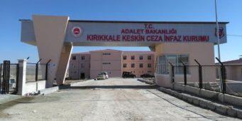 В тюрьме Кырыккале арестованных избивали дубинками и проводили «голый досмотр»