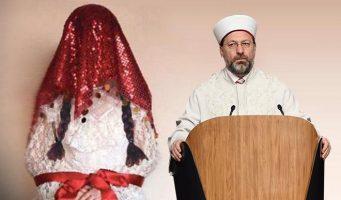 В отношении опубликовавших новость о фетве, «разрешающей браки с девятилетними девочками», начато расследование