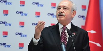 Лидер оппозиционной партии: Турция переживает то, что переживала Германия в 1940-х годах
