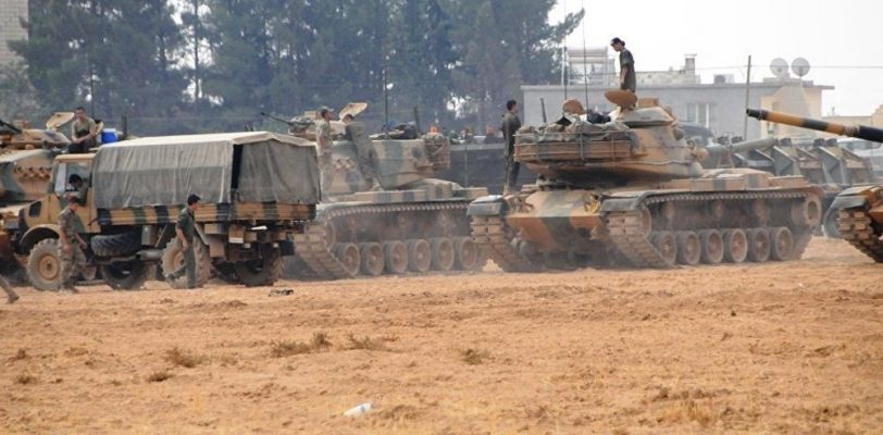 Международная кризисная группа: В борьбе Турции в Сирии не будет победителей