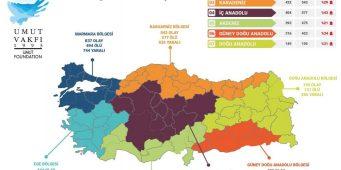 В Турции растет количество преступлений с применением оружия