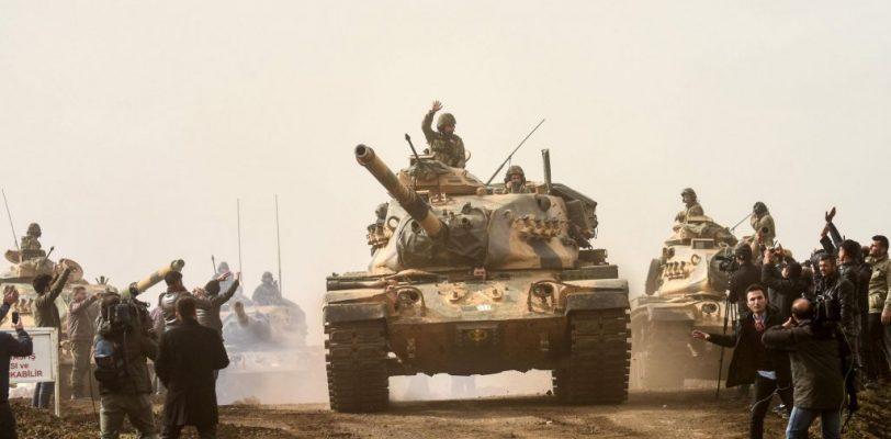 The Independent: Турция рискует собственной национальной безопасностью