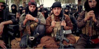 Мужчина, переправлявший террористов: Большинство террористов ИГИЛ пересекали границу с Турцией под видом женщин