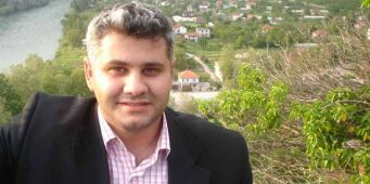 Евродепутат направила письмо премьер-министру Грузии не депортировать Чабука