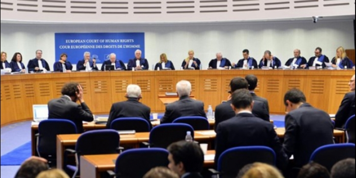 Статистика ЕСПЧ: Процент нарушений прав человека в Турции за последние 13 лет составил 571%