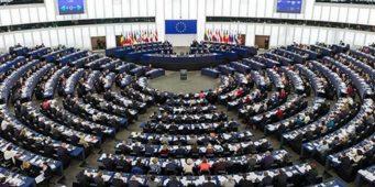 Европарламент принял резолюцию по Турции: OHAL вышел далеко за рамки национальной безопасности