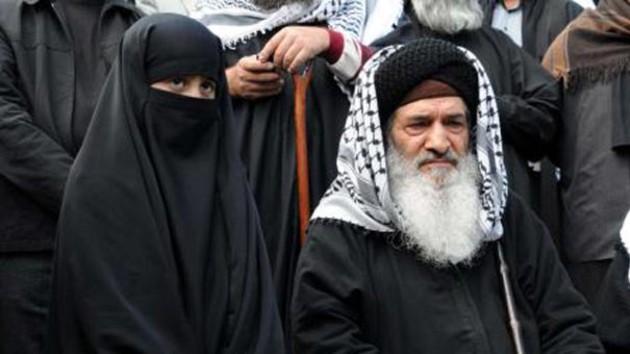 Слова шейха о необходимости убийства девочек «ради чести» вызвали скандал