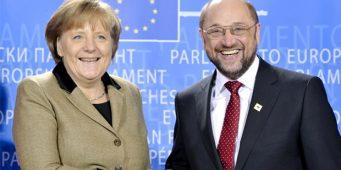Условия для Турции в проекте коалиционного соглашения партий Германии