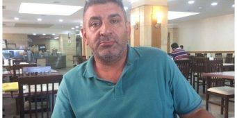 Доносчик и так называемый «военный имам» арестован за мошенничество