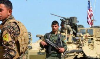 США поддержат SDF на 550 млн долларов