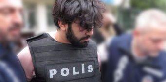 Жалкое состояние турецкого правосудия. Вместо настоящего убийцы молодой девушки в суд доставили совершенно другого обвиняемого