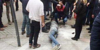 В Турции уже второй человек совершил акт протеста через самосожжение