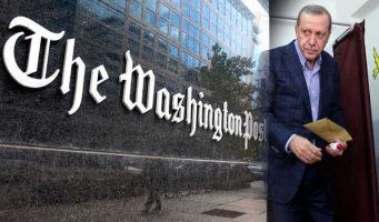 The Washington Post: Эрдоган использует тему Африна чтобы набрать голоса избирателей