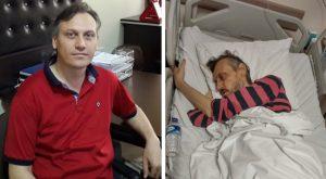 Донос стал причиной проверки дома умершего от рака ученого