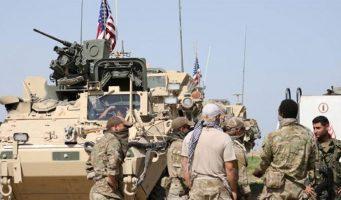 The National Interest: Между Турцией и США увеличивается риск вооруженного конфликта