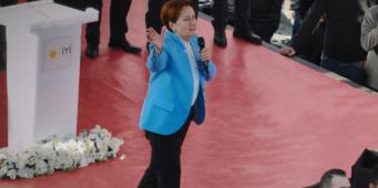 Акшенер может стать ключевым соперником Эрдогана на выборах президента