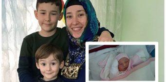 ПСР не прекращает «охоту на ведьм». Задержаны мать, отец и 2-месячный ребенок