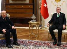 О союзе между Эрдоганом и Бахчели и новых правилах выборов в парламент