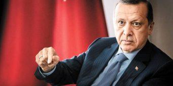 Сколько раз обманули «никогда не обманутого» Эрдогана?