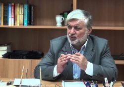 Колумнист газеты Yeni Şafak, профессор богословия Бешер потребовал раздельного лечения для мужчин и женщин