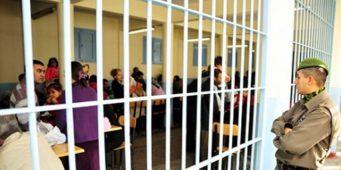 Заключенным матерям и отцам запретили обнимать своих детей в день «открытых» свиданий