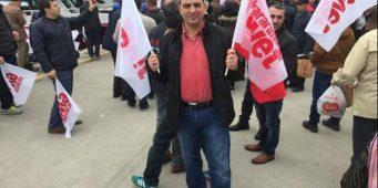 Сторонник ПСР, заявлявший, что «жены тех, кто голосовал «против» на конституционном референдуме, дозволены тем, кто сказал «за»: Освободите меня, я психически болен