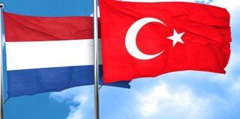 Растет кризис между Турцией и Нидерландами. Голландцы признали геноцид армян